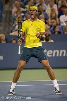 Rafa beats Fed Cincy 2013