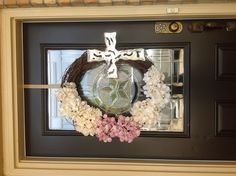 Easter wreath :)