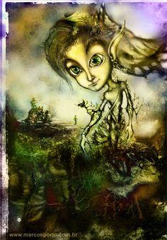 The Elfin Child
