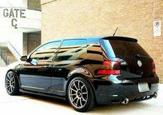 VW golf mk4 r32