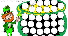 St. Patricks Lucky Beats product from Solo-Time-Music-Games on TeachersNotebook.com 6 Music, Music Games, School Of Rock, Teacher Notebook, Preschool Curriculum, Elementary Music, Music Classroom, Teaching Music, Piano Lessons