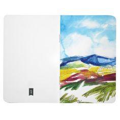 Vistauno Journal - outdoor gifts unique cyo personalize