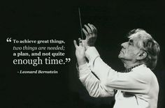 Bernstein was brilliant. And I'm glad it's not just me. Wait...that didn't come out right...