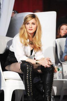 Madonna - #2007 ❤👑