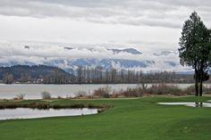 Fraser Valley C, BC, Canada