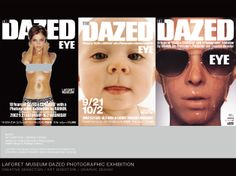 LAFORET MUSEUM DAZED PHOTOGRAPHIC EXHIBITION