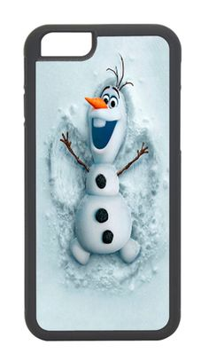 IPHONE 5 5 S CASE COVER CHRISTMAS OLAF #Apple