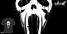 Design: Screammm - by: Lou Patrick Mackay