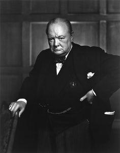 Resultado de imagen de Winston Churchill