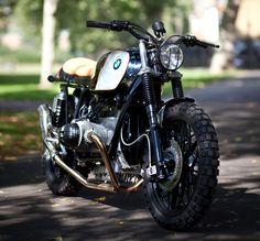 Urban Rider R80 4