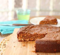 Dulce De Leche Crunch Torte