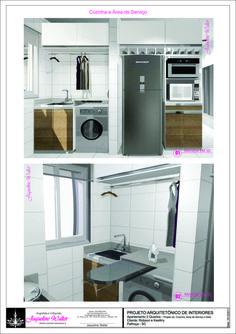 3D - Cozinha 01