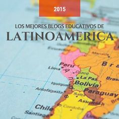 6 Blogs Latinoamericanos de Referencia en el Mundo Educativo