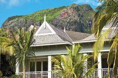 The St Regis Mauritius Resort, Le Morne, Mauritius