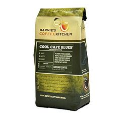 Barnies CoffeeKitchen Cool Cafe Blues 10 Ounce *** Click image to review more details. (This is an affiliate link and I receive a commission for the sales)