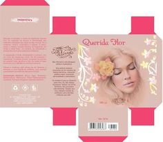 Resultado de imagen para embalagem de perfume