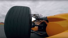 The McLaren M9A is the only four wheel drive McLaren Formula 1 car, standing as the missing link in the evolution of Formula 1 cars over the years