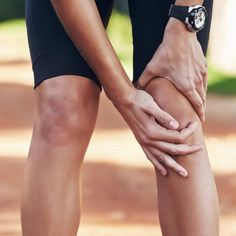 Keep your knees strong with this simple workout - Health - ABC News