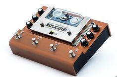 T Rex Replicator Tape Echo