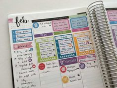 how to set yourself up for a productive week in the erin condren hourly planner review time management planner stickers top 3 weekly spread http://www.allaboutthehouseprintablesblog.com/customising-the-erin-condren-hourly-planner-for-task-based-planning-52-planners-in-52-weeks-week-9/