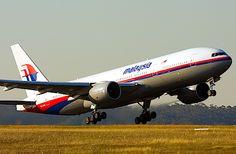 Malaysia Airlines Denies Crash Report