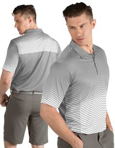 the best attitude 0c230 bb785 Antigua Golf Shirt Finesse Polo. Sport WearShirt ...