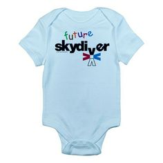 Your little one will thrill to being tossed overhead in their very first jumpsuit!