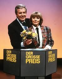 Der große Preis, a great 70's show in Germany