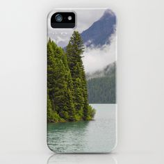 AS THE STORM ROLLS IN iPhone & iPod Case