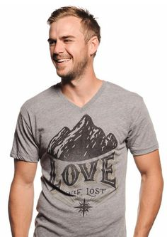 Love the Lost / Sevenly {click the image to make a t-shirt purchase to help place foster children in safe loving homes} #dogood