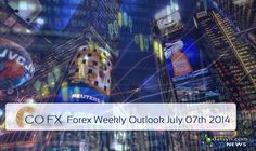 DatSyn News - CO-FX.COM - Forex Weekly Market Outlook July 7th 2014