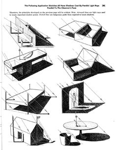 Drawing Techniques Joseph D Amelio - perspective Drawing Handbook by Jody Parra - issuu - No Description Basic Sketching, Basic Drawing, Drawing Skills, Technical Drawing, Drawing Techniques, Drawing Tips, Drawing Drawing, Drawing Ideas, Perspective Drawing Lessons