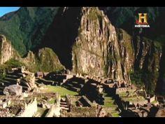 Conquista del Imperio Inca: La Verdadera Historia (Parte 1 de 6) - YouTube