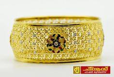Best Jewellery in Kollam Chinnus Fashion Jewellers Fashion Jewellery, Cuff Bracelets, Jewels, Jewerly, Gemstones, Fine Jewelry, Gem, Jewelery, Jewelry