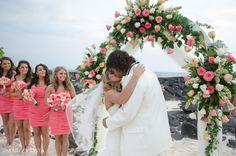 Casamento Jalynne and Brandon
