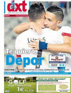 Riazor Deportivo