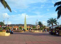 Tarapoto, San Martín