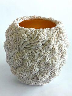 Ceramicist Hitomi Hosono wins inaugural Perrier-Jouët Arts Salon Prize | Art | Wallpaper* Magazine: design, interiors, architecture, fashion, art
