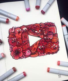 Aperte o play! Feito por @vexx_art - - - Aqui você encontra artistas incríveis que selecionamos no instagram =) É artista e quer aparecer aqui? Use #drawing2me ou #tattoo2me <3 Quer conhecer mais a gente: www.tattoo2me.com - Link na Bio.