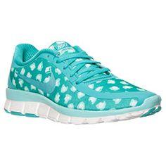 Nike Free 5.0 V4 Femmes Chaussures 01