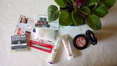 Vegan Cuts Beauty Box - August 2014 http://shortsmallsweet.net/2014/08/vegan-cuts-beauty-box-august-2014.html/