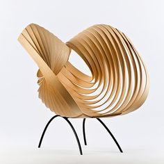 Laura Kishimoto, contemporary artist and furniture designer represented by Wexler Gallery in Philadelphia, PA.