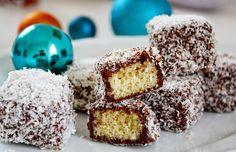 Heute gibt's ein Keksrezept, das so verführerisch wie die Geschichten aus 1001 Nacht sind: Schoko - Kokos - Würfel von Gastbloggerin Kiki!