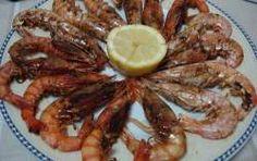 Marokkaanse recepten: Marokkaanse visgerechten