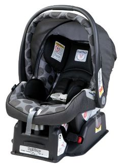 My awesome car seat! Grey Primo Viaggio SIP Infant Car Seat by Peg Perego Baby Registry Items, Baby Items, Peg Perego Car Seat, Travel System, Traveling With Baby, Child Safety, Baby Gear, Future Baby, Baby Car Seats