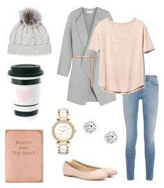 Sweet n' Light by sc028869 on Polyvore featuring polyvore, fashion, style, Gap, Vanessa Bruno, Givenchy, Chloé, Michael Kors, Sofiacashmere, Conran and clothing