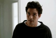 Discover & share this Mark Ruffalo GIF with everyone you know. GIPHY is how you search, share, discover, and create GIFs. Marvel Man, Man Thing Marvel, Marvel Actors, Mark Ruffalo Young, Stan Lee, Romance, Bruce Banner Hulk, High School, Wattpad