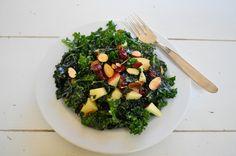 Marin Mama Cooks: kale