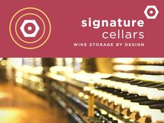 •For the wine cellars of the limited space like the spiral cellars, soffits must be cautiously placed within the cellar to prevent heating of the bottles.http://signaturecellars.com.au/.