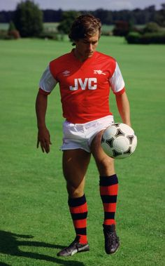 Former Arsenal and England left-back Kenny Sansom found homeless and penniless…